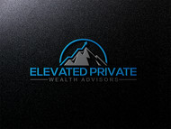 Elevated Private Wealth Advisors Logo - Entry #140
