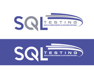SQL Testing Logo - Entry #4