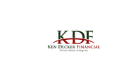 Ken Decker Financial Logo - Entry #68