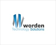 Worden Technology Solutions Logo - Entry #83