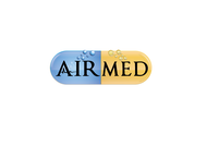 Airmed Logo - Entry #16