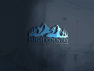 High Country Informant Logo - Entry #126