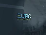 Euro Specialty Imports Logo - Entry #156