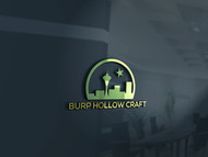 Burp Hollow Craft  Logo - Entry #163