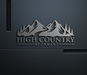 High Country Informant Logo - Entry #127