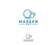 MASSER ENT Logo - Entry #210