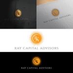Ray Capital Advisors Logo - Entry #303