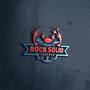 Rock Solid Seafood Logo - Entry #71
