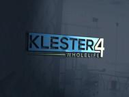 klester4wholelife Logo - Entry #216
