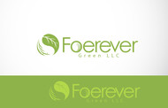 ForeverGreen Logo - Entry #96