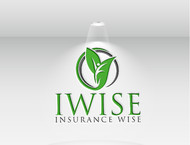 iWise Logo - Entry #256