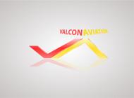 Valcon Aviation Logo Contest - Entry #37