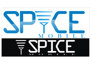Spice Mobile LLC (Its is OK not to included LLC in the logo) - Entry #23
