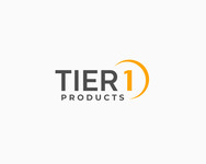 Tier 1 Products Logo - Entry #475