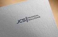 jcs financial solutions Logo - Entry #70