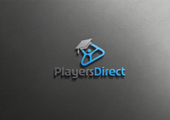PlayersDirect Logo - Entry #12
