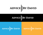 Advice By David Logo - Entry #244