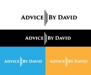 Advice By David Logo - Entry #244