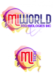 MiWorld Technologies Inc. Logo - Entry #59