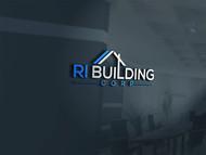 RI Building Corp Logo - Entry #28