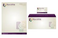 Business Card, Letterhead & Envelope Logo - Entry #35
