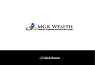 MGK Wealth Logo - Entry #52