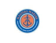 Masters Marine Logo - Entry #362