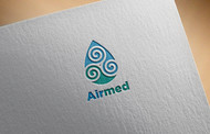 Airmed Logo - Entry #21