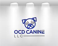 OCD Canine LLC Logo - Entry #92