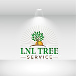 LnL Tree Service Logo - Entry #82