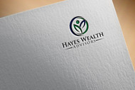 Hayes Wealth Advisors Logo - Entry #134