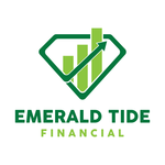 Emerald Tide Financial Logo - Entry #288