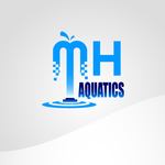 MH Aquatics Logo - Entry #47