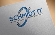 Schmidt IT Solutions Logo - Entry #5
