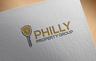 Philly Property Group Logo - Entry #134