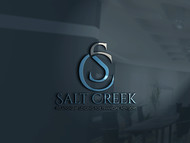 Salt Creek Logo - Entry #103