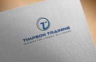 Timpson Training Logo - Entry #119