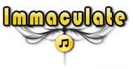 """Music producer/artist named """"Immaculate"""" needs logo - Entry #66"""