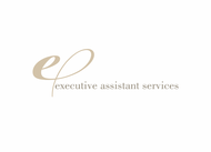 Executive Assistant Services Logo - Entry #106