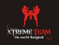 Xtreme Team Logo - Entry #47