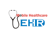 Mobile Healthcare EHR Logo - Entry #131