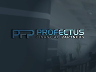Profectus Financial Partners Logo - Entry #70