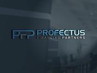 Profectus Financial Partners Logo - Entry #70