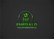 Emerald Chalice Consulting LLC Logo - Entry #115