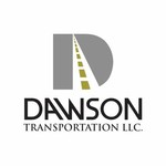 Dawson Transportation LLC. Logo - Entry #25