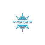 Masters Marine Logo - Entry #428