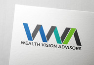 Wealth Vision Advisors Logo - Entry #5