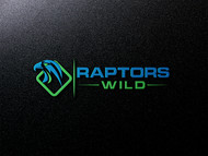 Raptors Wild Logo - Entry #34
