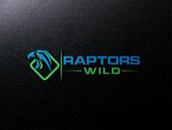 Raptors Wild Logo - Entry #34