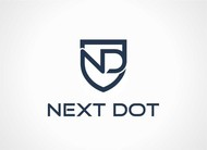 Next Dot Logo - Entry #398